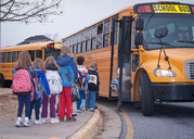 NC School Bus