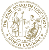 NC State Board of Education Seal