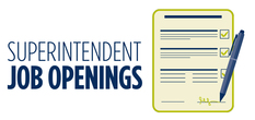 Superintendent Job Openings