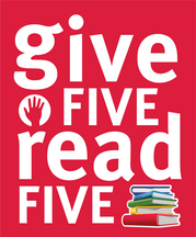 Give Five Read Five
