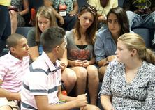 Student Leadership