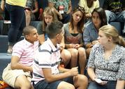NC Student Leadership Institute