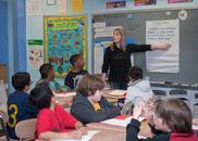NC Elementary Classroom