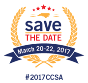 CCSA Save the Date