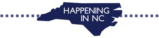 Happening in NC