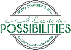 NCTIES conference logo 2016