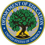 ed gov logo