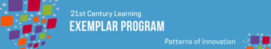 P21 21st Century Learning Exemplars