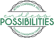 NCTIES 2017 Conference Logo