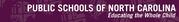 Public Schools of North Carolina