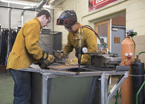 Career and Technical Education - CTE