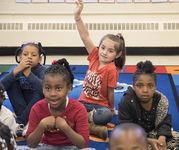 NC Elementary Students