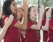 Governor's School Chorus