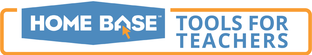 Home Base Tools for Teachers logo