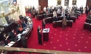 NCGA Senate
