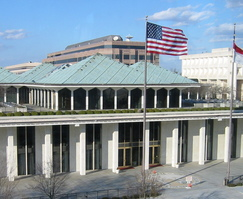 N.C. Legislative Building