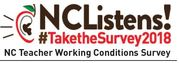 NC Teacher Working Conditions Survey