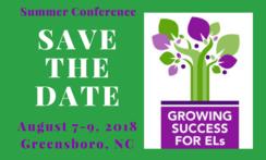EL Support Conference