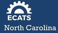 ECATS NC logo
