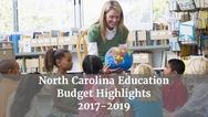 NCGA Budget 2017-18