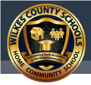 Wilkes County School Logo
