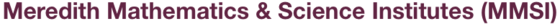 Meredith MMSI logo