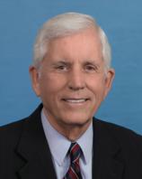 Bill Cobey