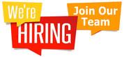 hiring join team