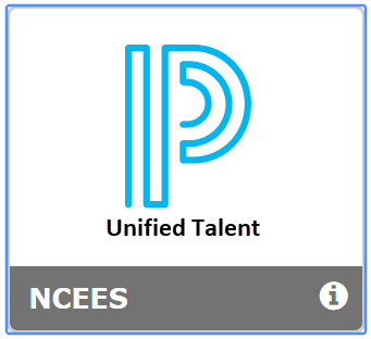 NCEES Unified Talent