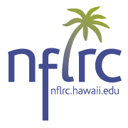 National Foreign Language Resource Center logo