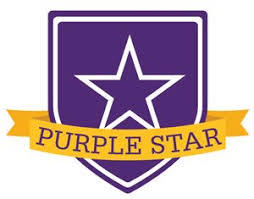 Purple Star Designation