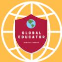 Global Ed Badge
