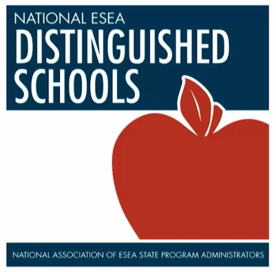 ESEA distinguished school