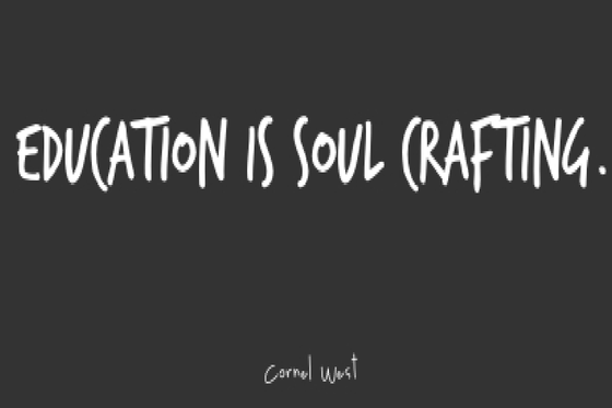 Soul Crafting