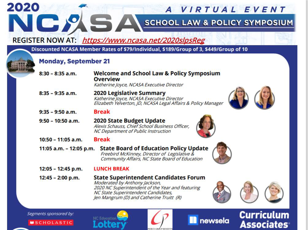 NCSA Event