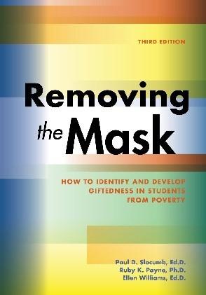 Removing Mask
