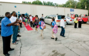 East Spencer charter school reopens with strong enrollment