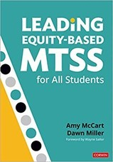Leading Equity-Based MTSS for All Students 1st Edition