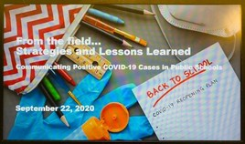 COVID Lessons Learned