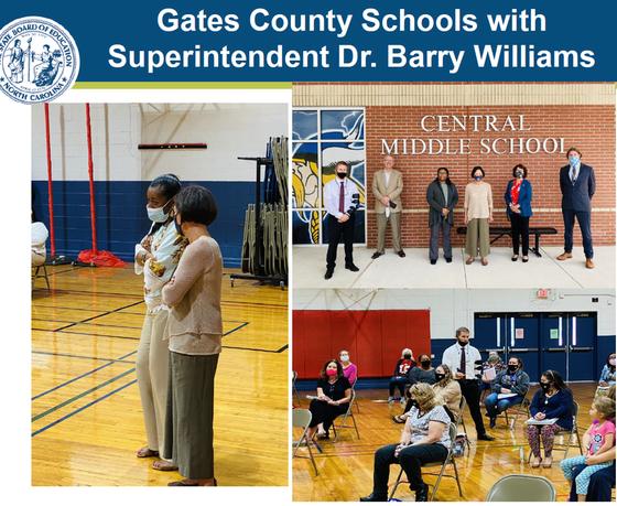 Gates County 2020