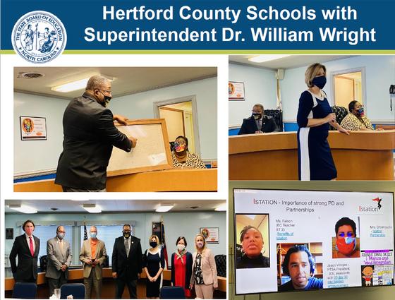 Hertford County 2020