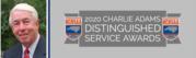 Charlie Adams Distinguished Service Awards
