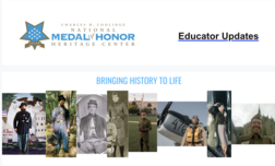 Medal of honor Heritage Center Tennessee