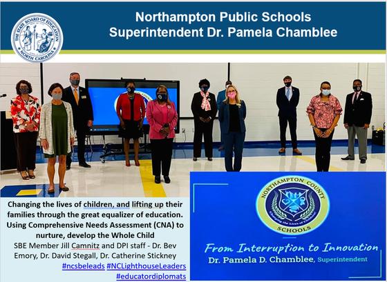 Northampton Schools