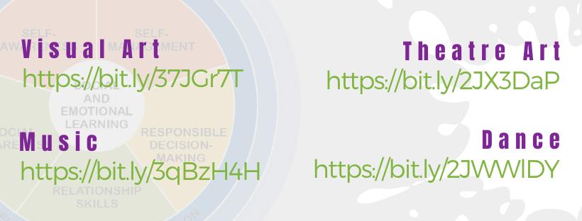 Webinar Links