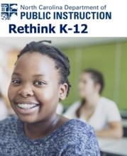 Rethink K-12