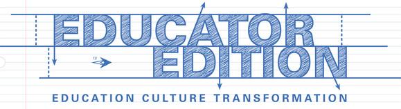 Educator Edition Header