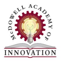 mcdowell academy