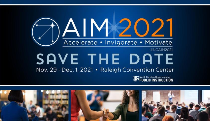 AIM 2021