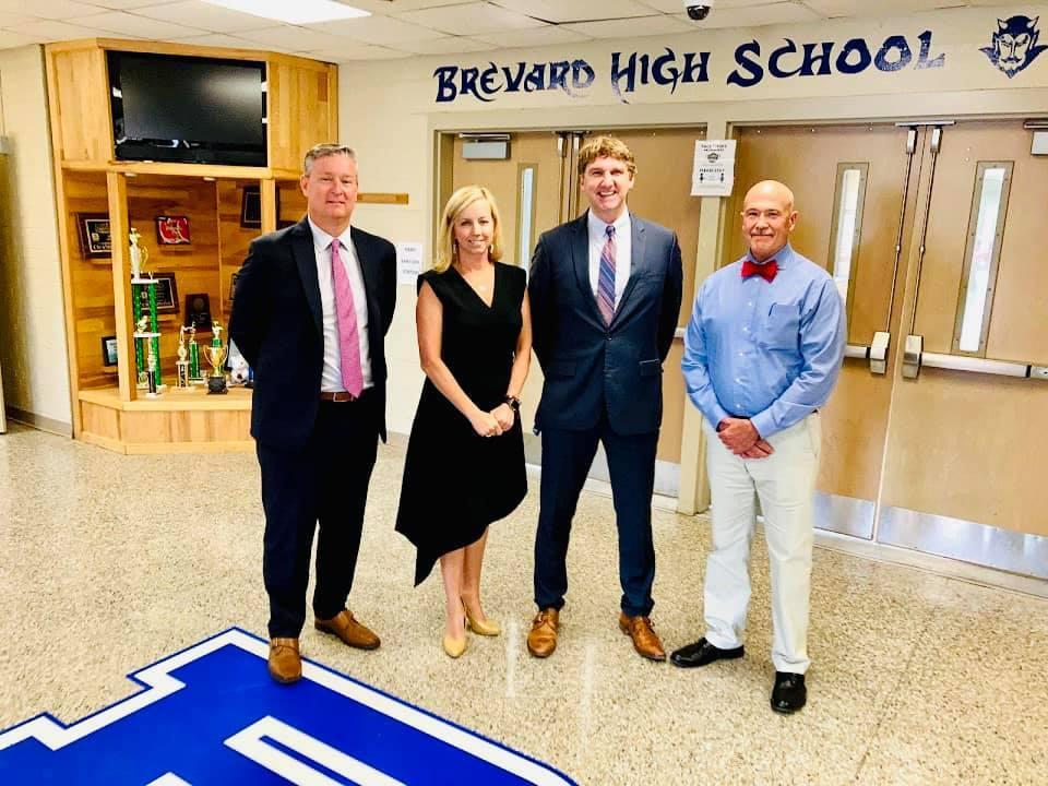 Brevard High School 2021